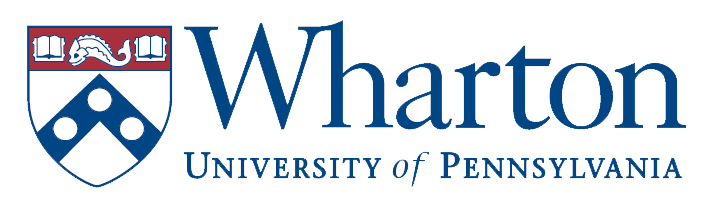 wharton-business-school-logo