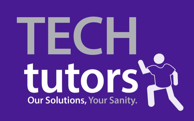 Tech Tutors offer free personalized software help from Excel to Wordpress to Photoshop!