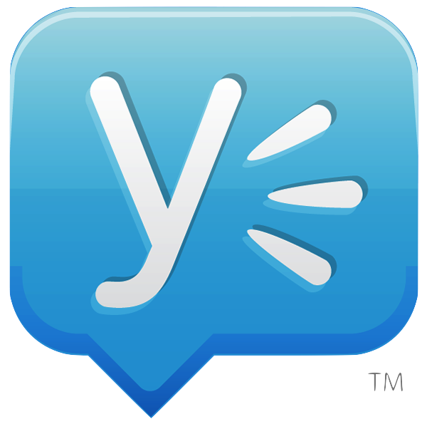 Follow Us on Yammer