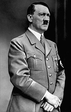 assesment of adolf hitlers speech giving tactics A military leadership analysis of adolf hitler a research paper battlefield tactics and strategy this is where hitler's and schedule his speeches.