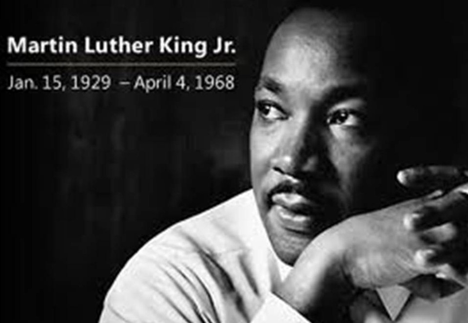 Martin Luther King Leadership Lessons | Cool | Pinterest