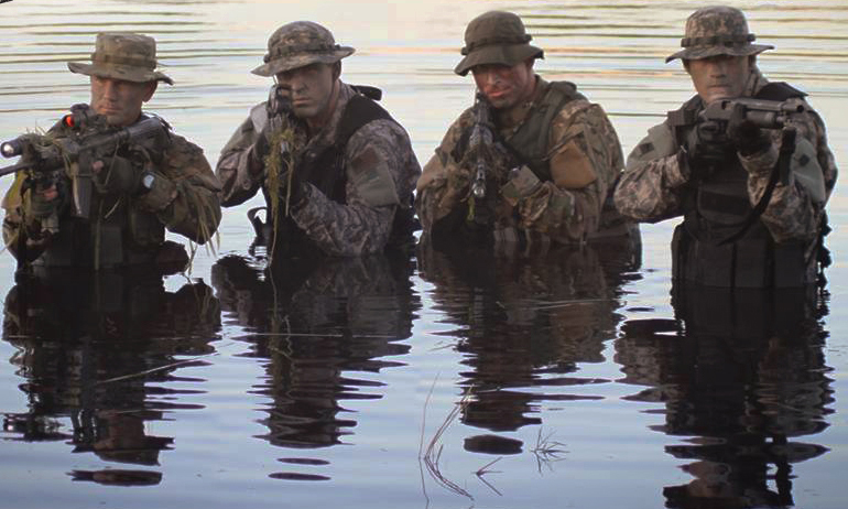 navy seal team in - photo #9