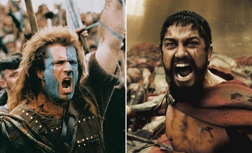 leadership styles in braveheart Use these films to supplement your leadership training and self-study a list of the best leadership movies braveheart kingdom of heaven.