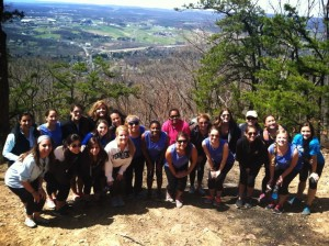 Hiking Mount Nittany for the First Time