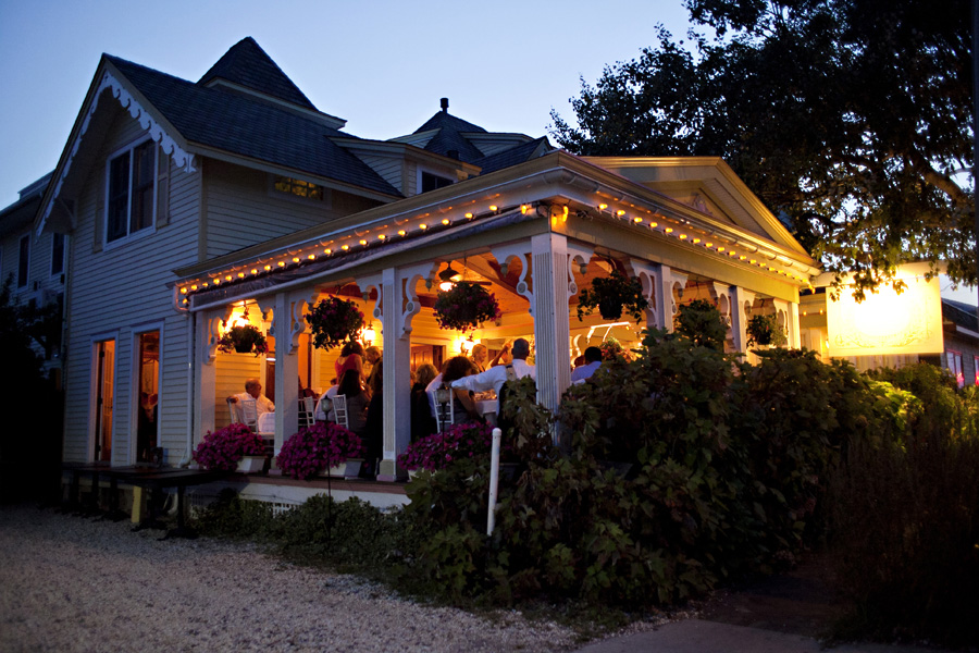 Gables Bed And Breakfast Long Beach Island