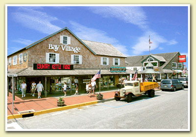 Restaurants Near Bay Village Lbi
