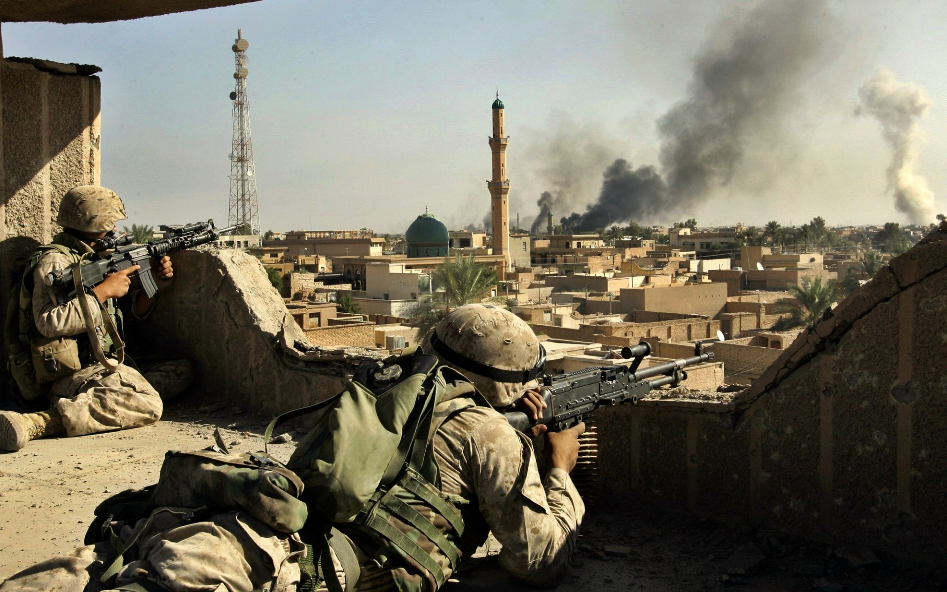 the unjust war in iraq politics essay The us and british governments cannot justify the iraq war on  mr roth said:  we know summary executions occurred in iraq up to the end of.