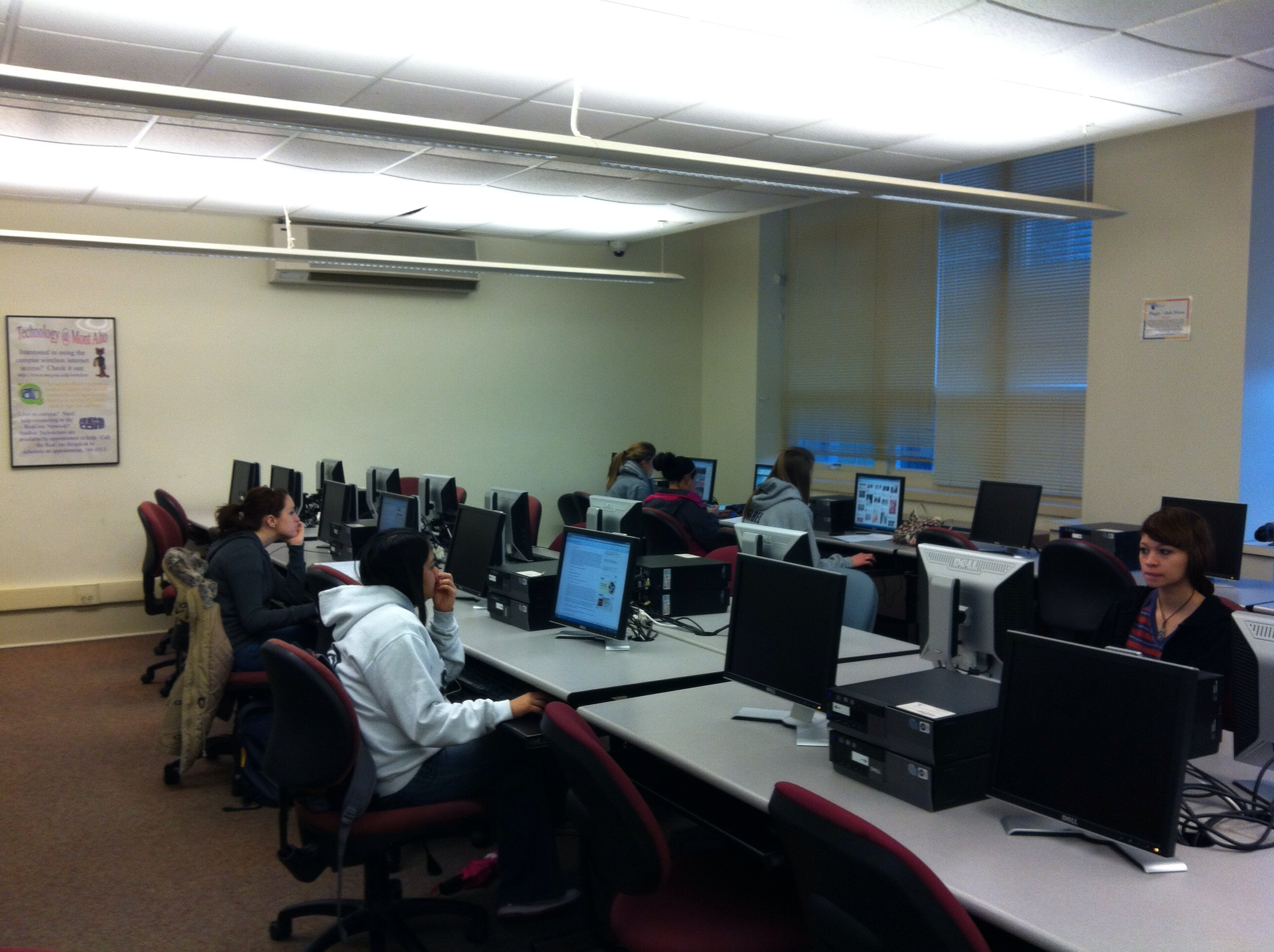Penn State Mont Alto | Information Technology Services