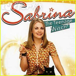 Passion Blog #6: Sabrina the Teenage Witch