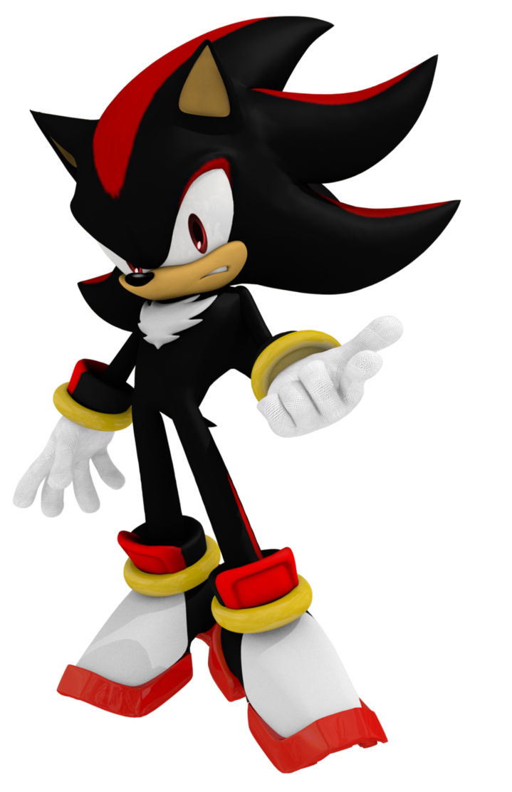 Passion Blog #7: Sonic the Hedgehog; a video game Icon ...