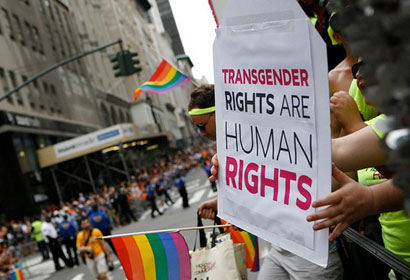 transgender laws in america essay An earlier version of this essay was written as an with greater media attention to gay and lesbian civil rights in native american gender identity.
