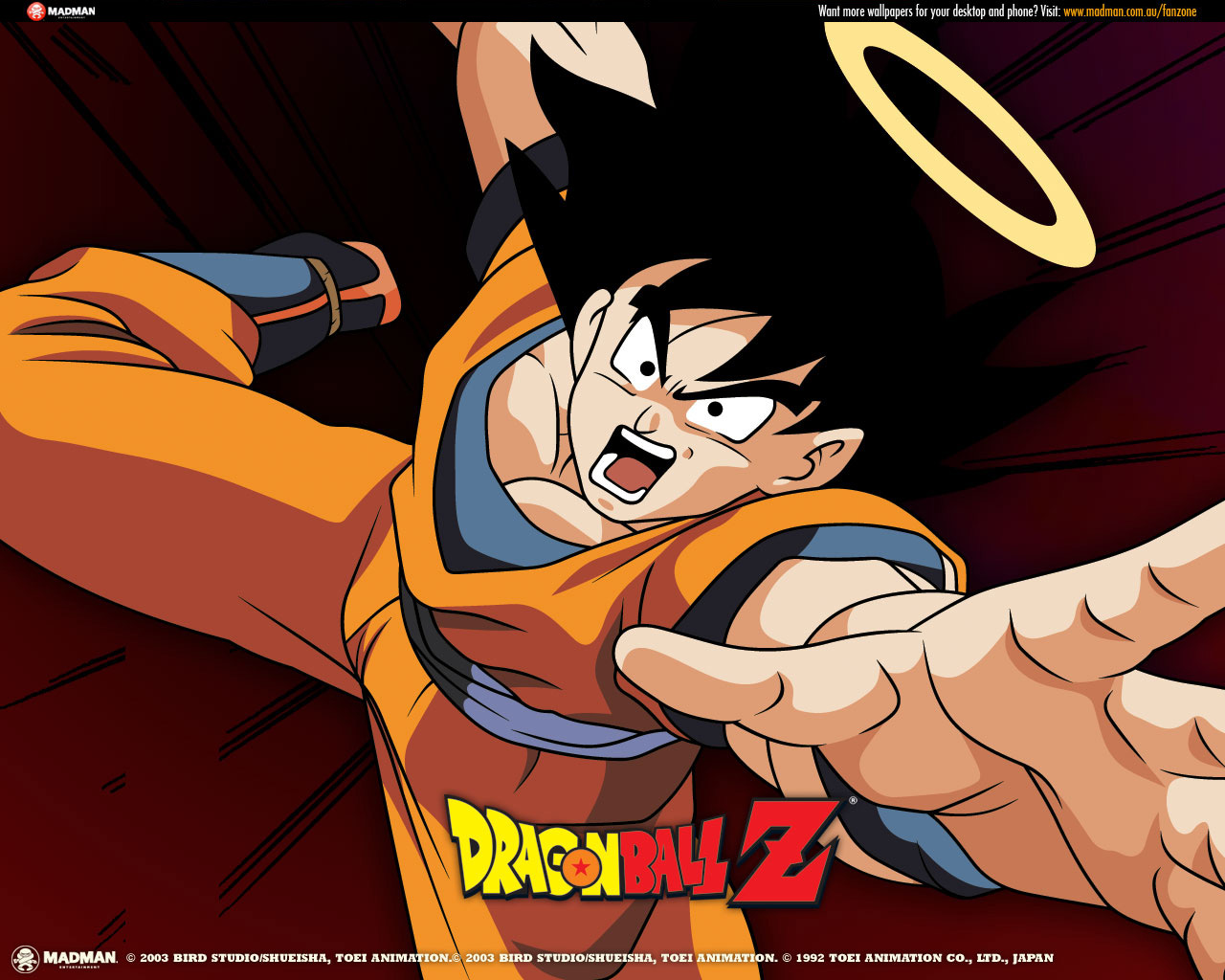 About that anime life are you about that life - Dragon ball z 187 vf ...