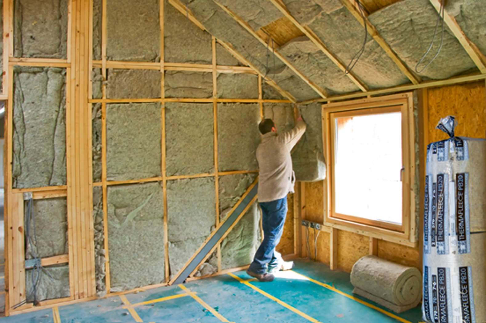 Insulation Mathematics For Sustainability Student Blog