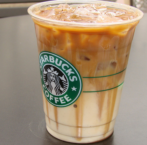 4 Iced Starbucks Drinks You Can Make At Home