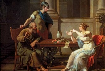 Socrates and the Socratic Dialogue