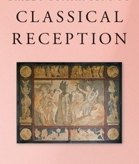 Brill Companion to the Reception of Socrates