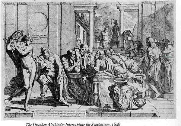 Same-Sex Marriage: A Socratic Dialogue in the Modern Idiom | A ...