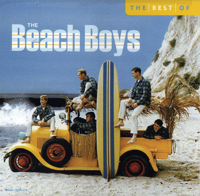 Beach Boys-In My Room
