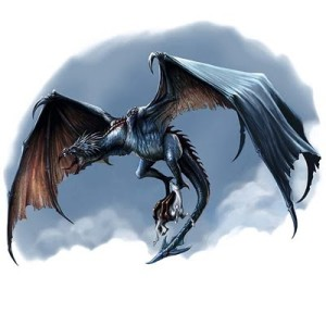 dragon-wyvern