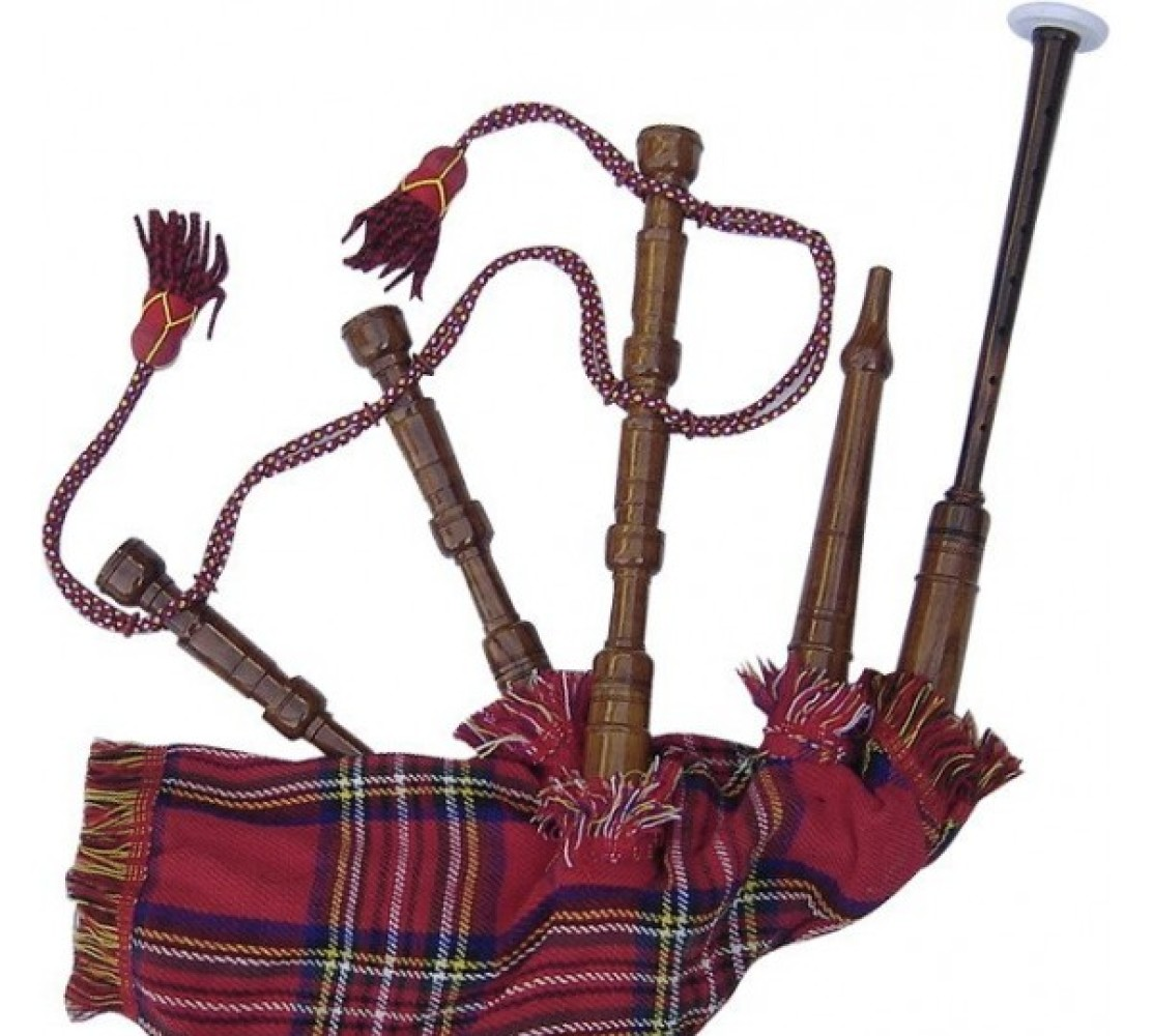Bagpipe Music Library