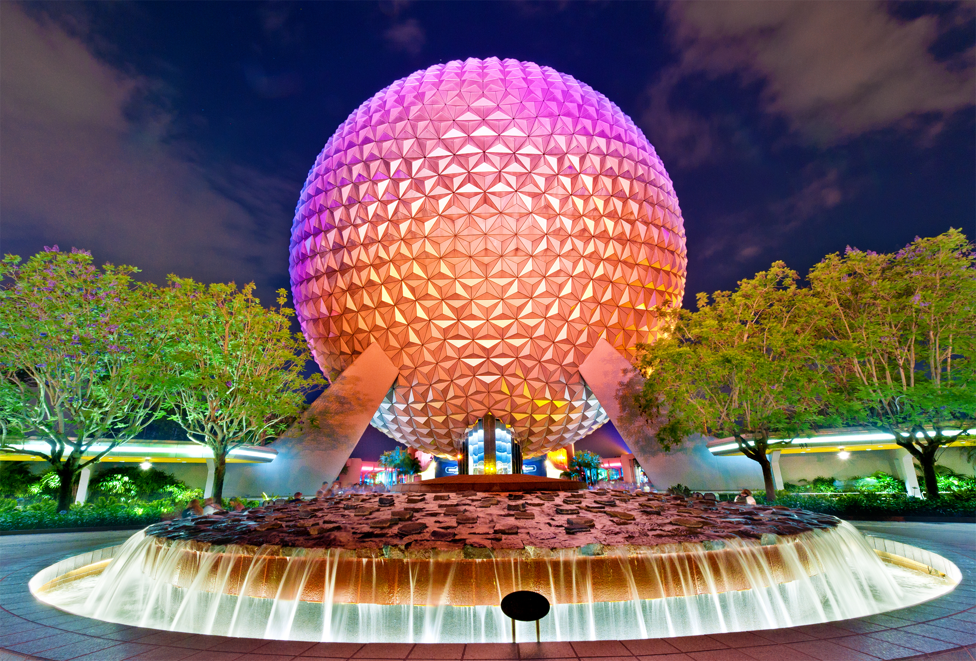 """""""How Do We Start Answering This Great Challenge?"""" – EPCOT ..."""
