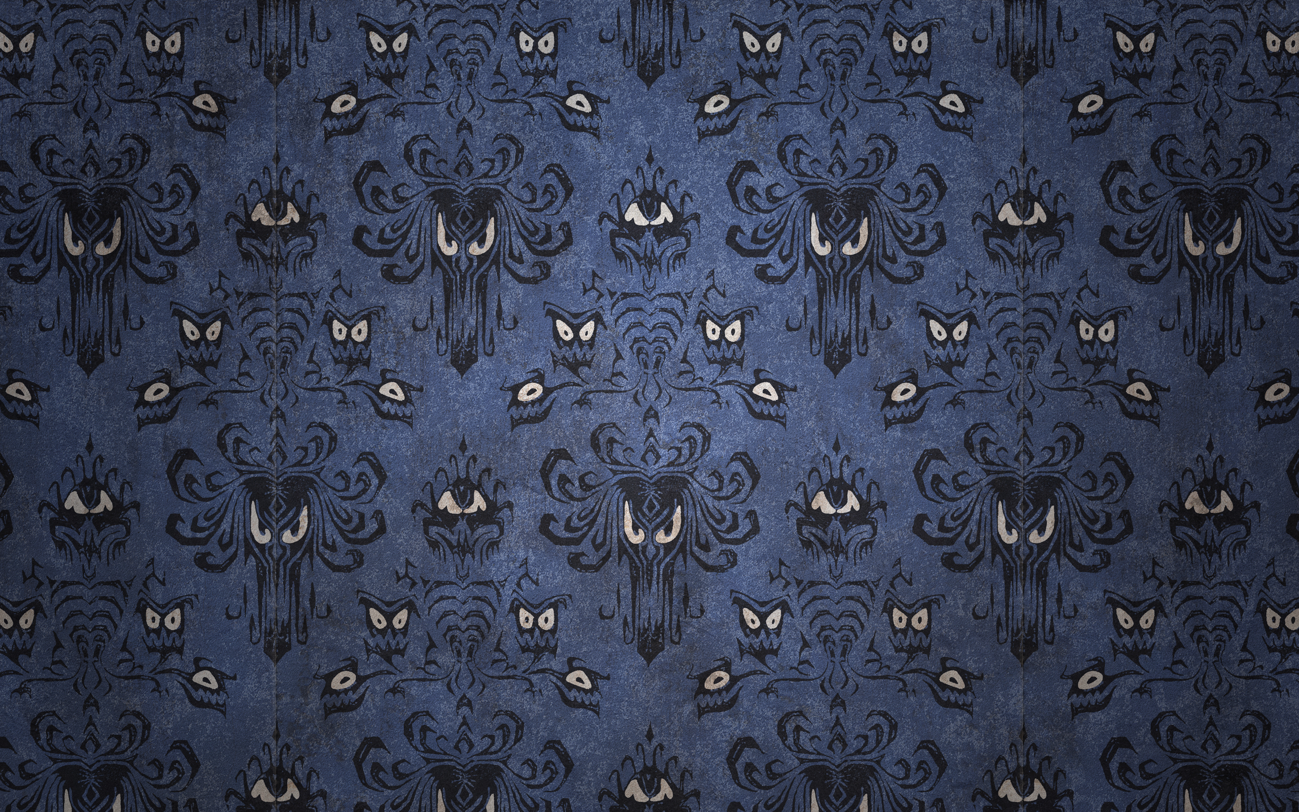 Haunted Mansion Desktop Wallpaper Has anyone had any luc...