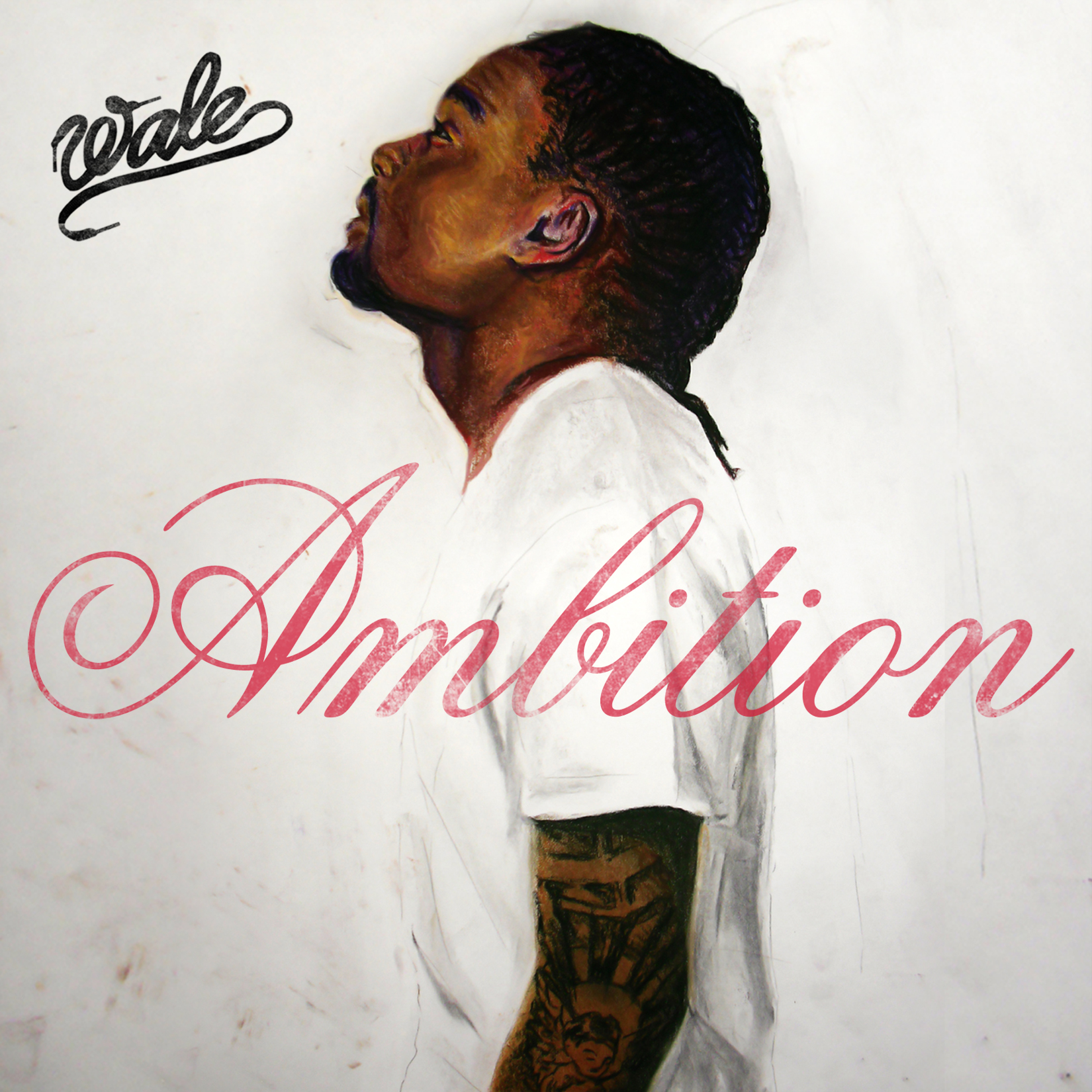 """Wale: """"Ambition Is Priceless, It's Something That's In Your"""