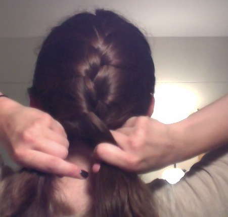 French Braid | Obsessed with Pinterest