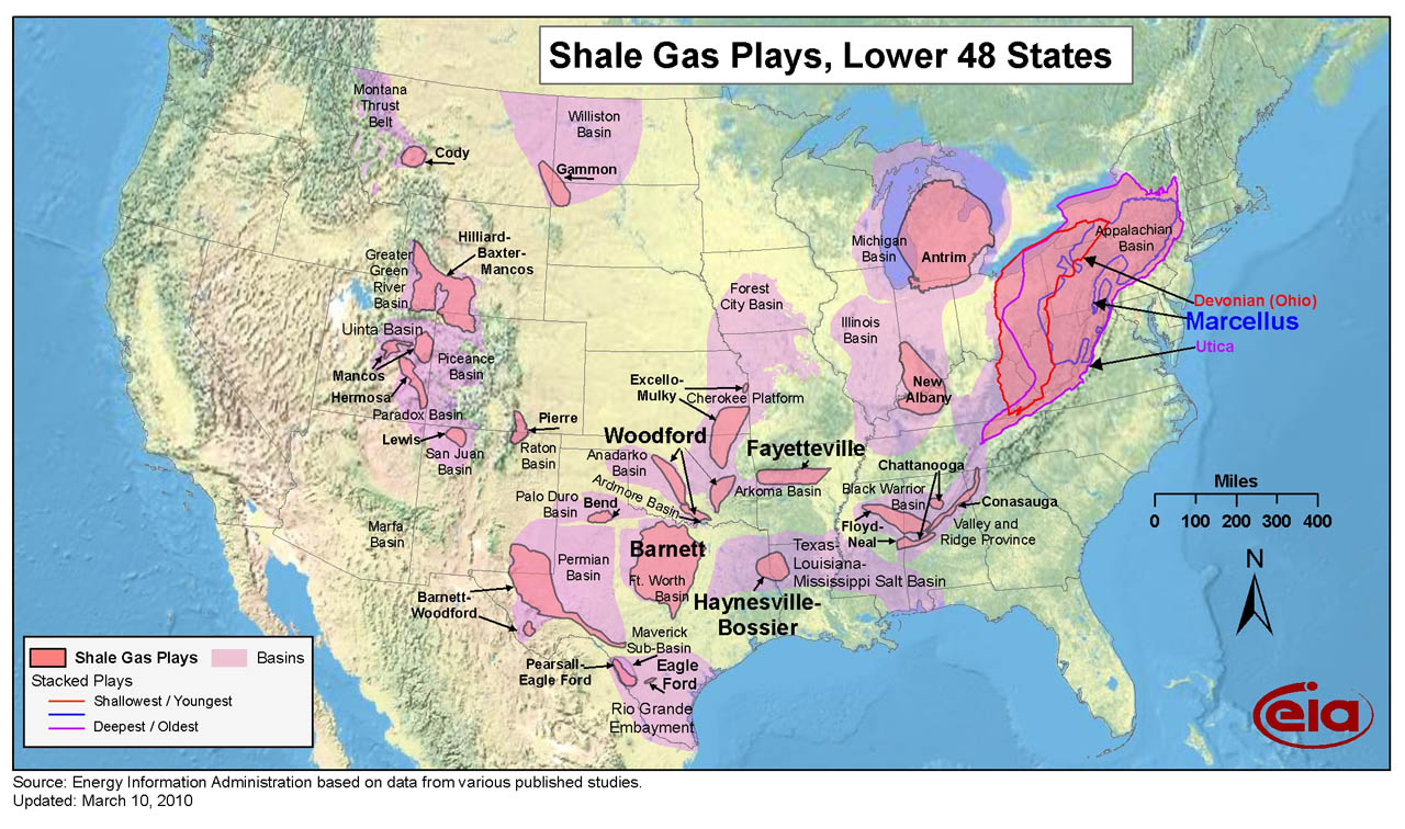 Fracking Wells State Map MAPS Underground Tunnels Unexplained - Us fracking map 2016