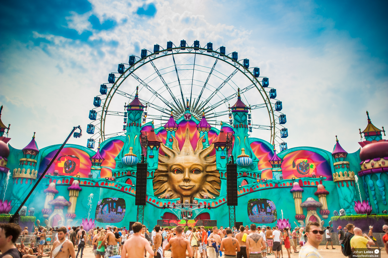 Tomorrowland | RCL Blog!