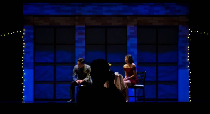 Central PA Theatre & Dance Festival  Seeks Playwrights