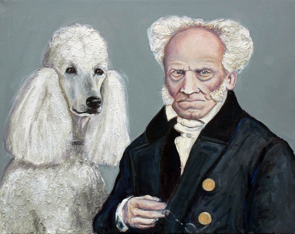 an understanding and description of the world and things of the world by schopenhauer It represents the critical move from descriptive philosophy to embodying one's   solipsism, or the idea that one's own experience of the world is the only thing that   'pure consciousness', 'perfectly still awareness', 'noumenon', whatever term.