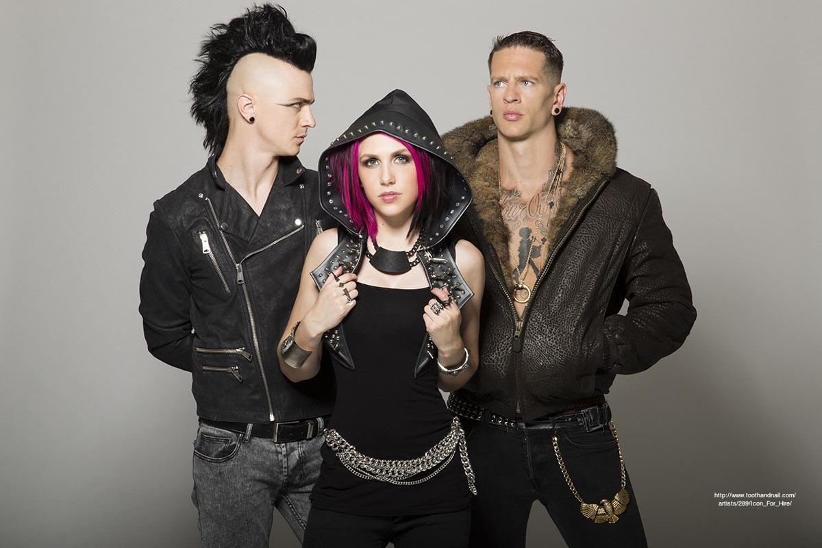 Icon For Hire | PL YLi...