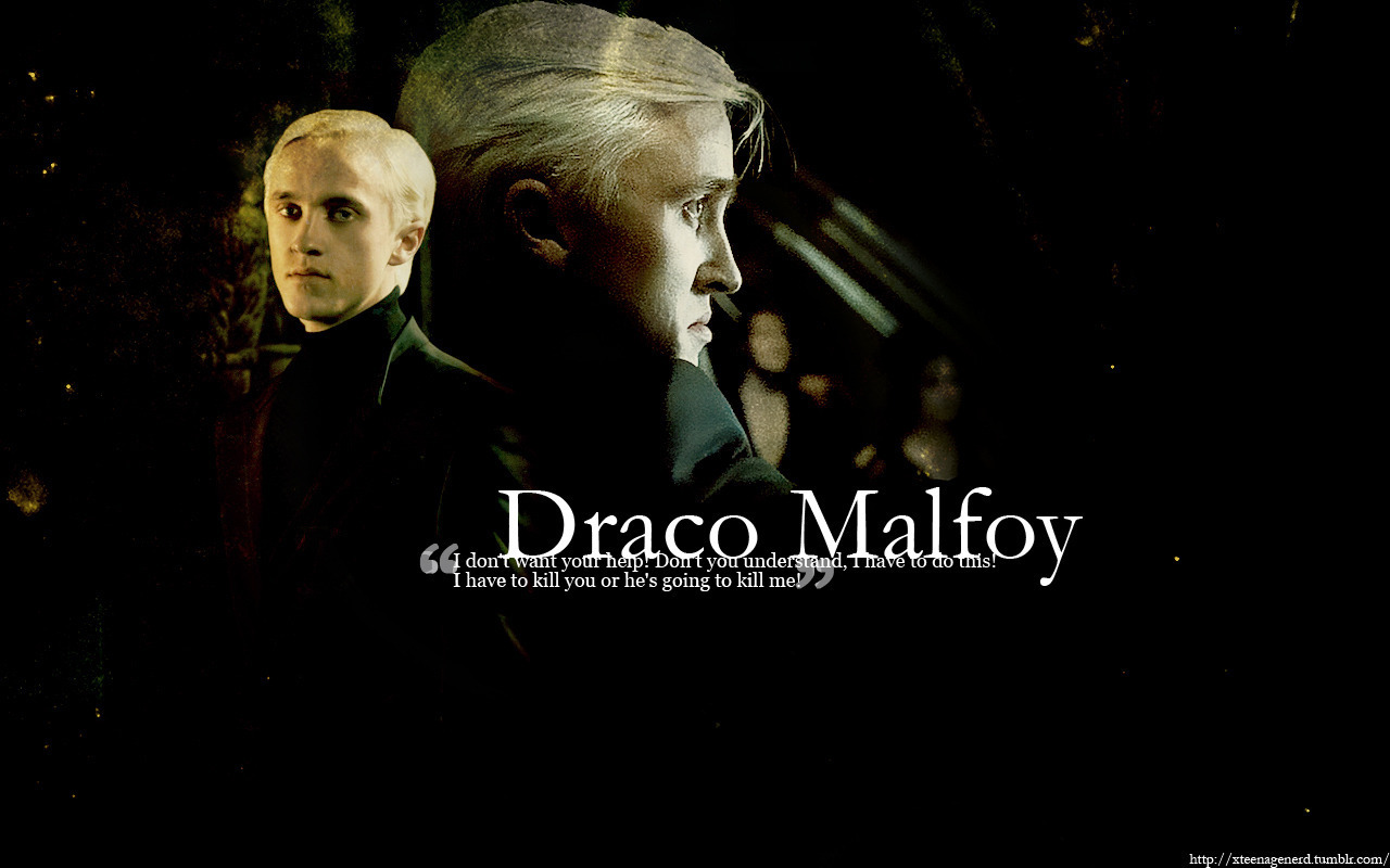 Funny quotes draco malfoy harry potter fanpop 170505