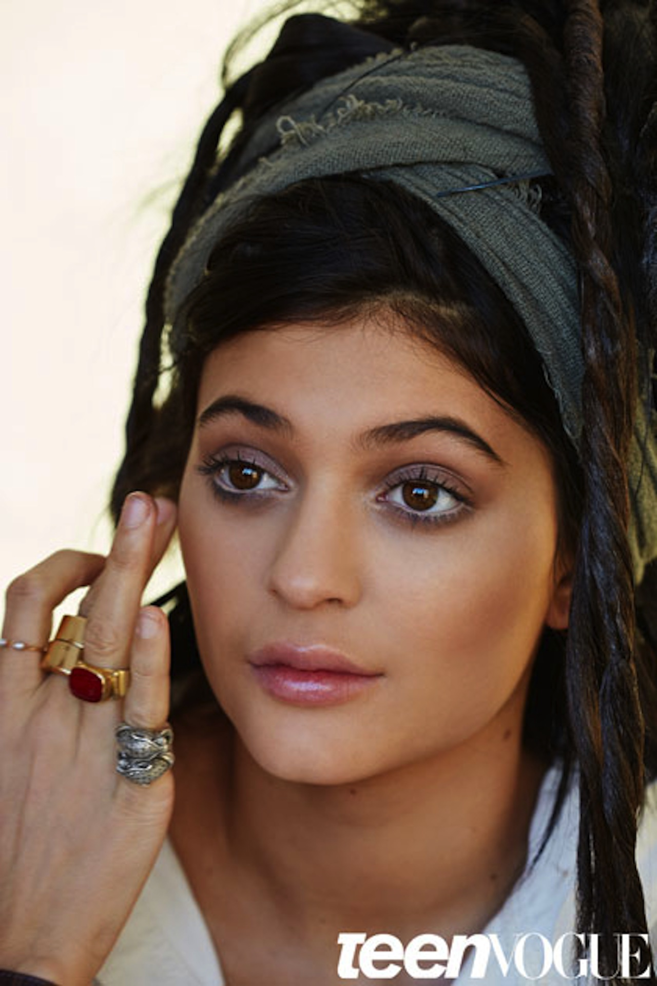 Your Fave: Kylie Jenner