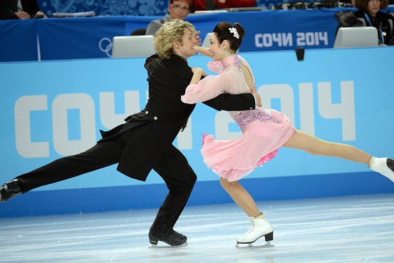 american ice dancers davis and white are they dating ja