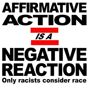 affirmative action should be discontinued in the united states Advantages and disadvantages of affirmative action occupytheory on 22 may, 2014 at 15:00 affirmative action is a government policy, which goes by different names in other countries, that is sometimes referred to as positive discrimination.