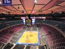 Along With Being One Of The Most Well Known Multipurpose Arenas In New  York, Madison Square Garden Has Also Been Ranked As One Of The Ten Most  Expensive ...