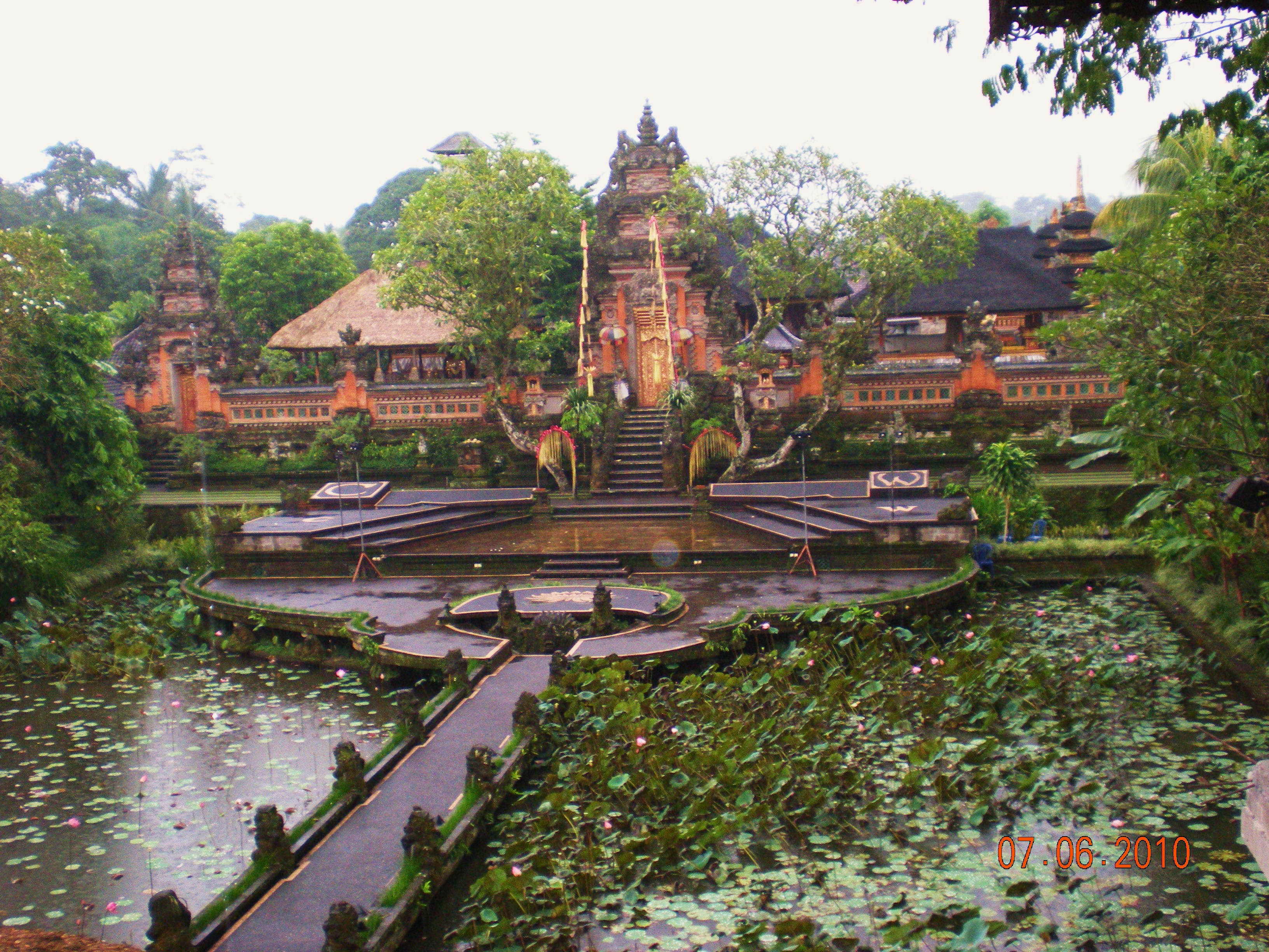 Passion 7 Ubud Indonesia A Healthy Mind And Body