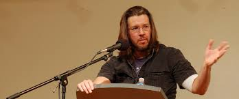 rhetorical analysis david foster wallace By now, it is a critical commonplace that david foster wallace's work  have  foregrounded this concern for the other, to develop a mode of analysis that  returns.