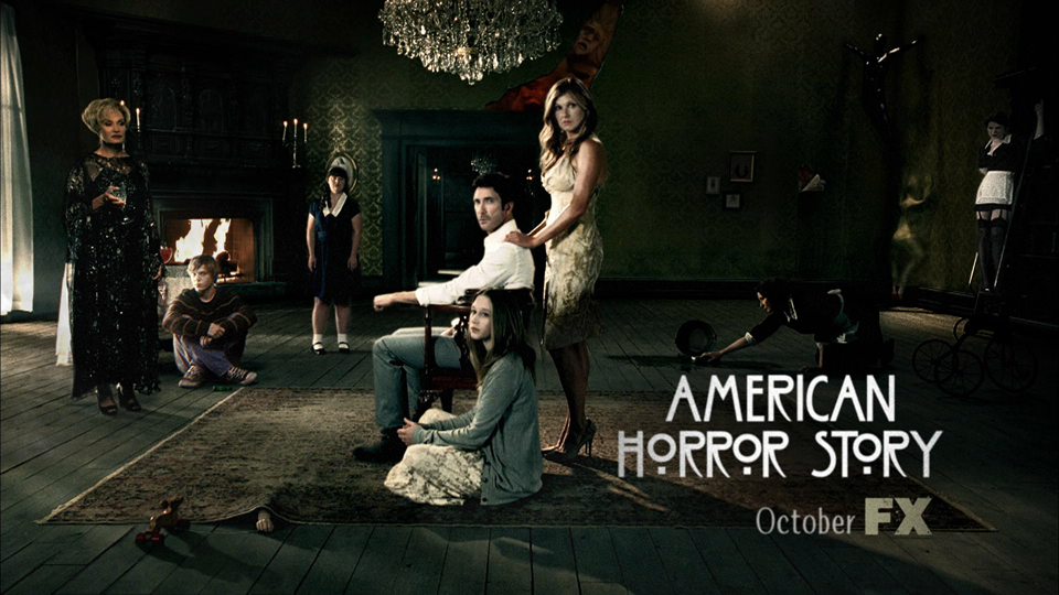 American horror story season 1 review sublime zoo