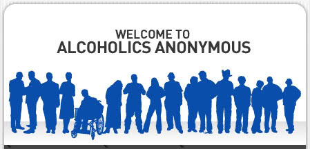 alcohol anonymous meetings An outsider's view of alcoholics anonymous (aa) meetings - an outsider's view of alcoholics anonymous alcohol abuse, classical alcoholics anonymous] 2090 words.