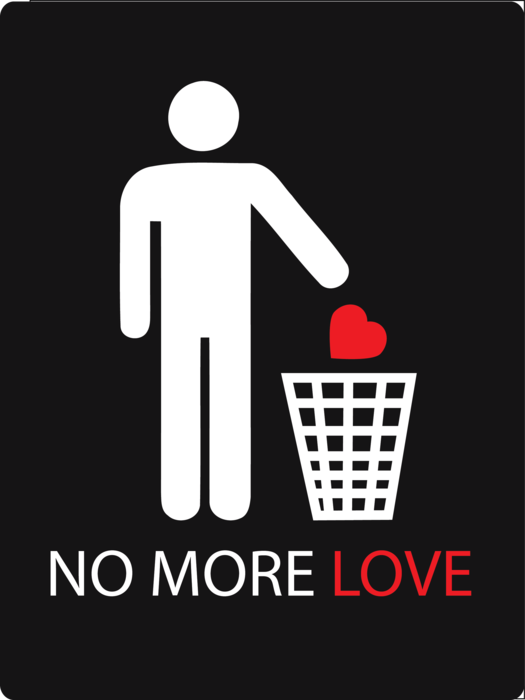 now s not the time for love in the moment