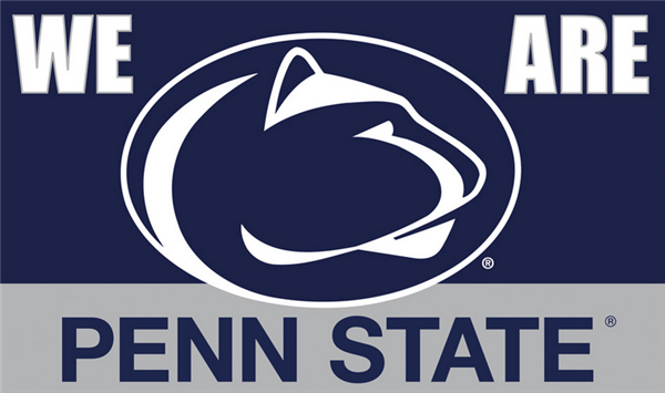 Image result for we are penn state