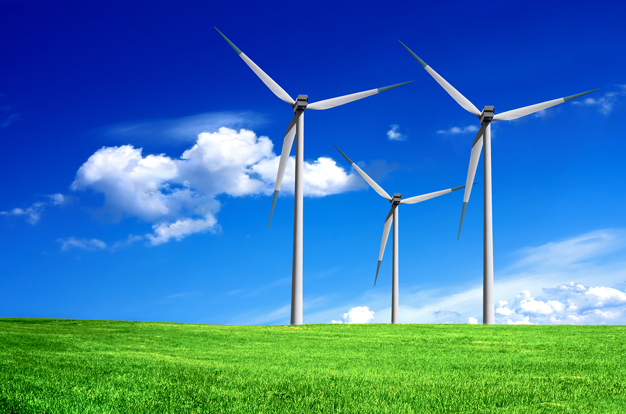 wanted to talk about wind energy next after solar power because it s ...