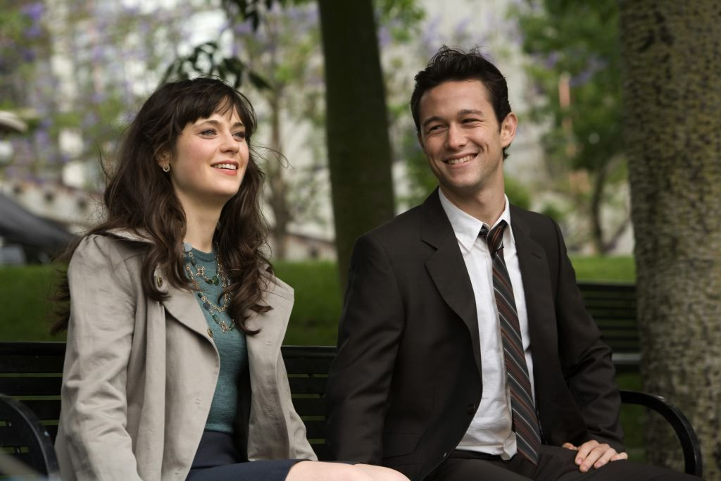500 days of summer review Love will mess you up unless you're one of those lucky, possibly boring, people who meet the perfect match in grade 2, there will undoubtedly be a time when you.