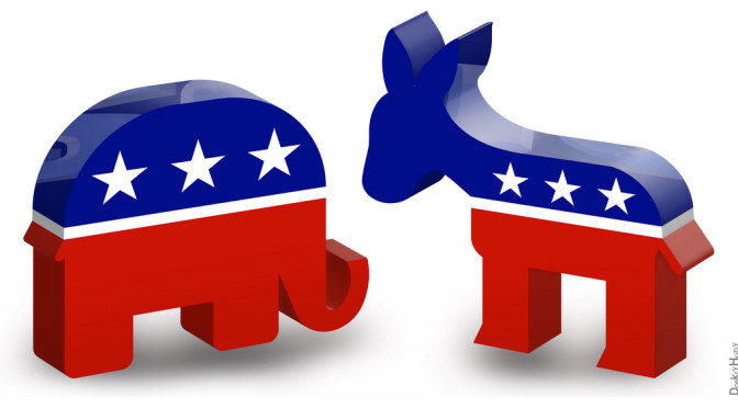 Focus on research: PA primaries offer microcosm of unusual election year