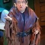 "Frank Reynolds (Danny DeVito) as ""The Troll"" (Its Always Sunny Wiki)"