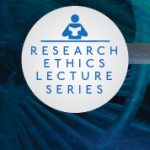 Research Ethics Lecture Series Logo