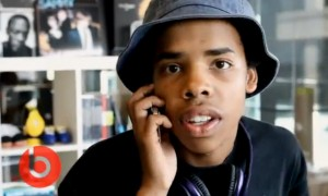 Passion Blog | Samuel Dilly | Rhetorics Blog Earl Sweatshirt School Picture